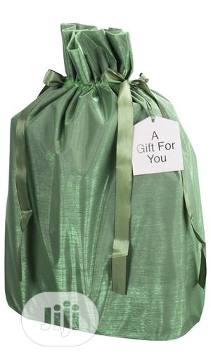 Green Premium Gift Bags | Arts & Crafts for sale in Lagos State, Lekki