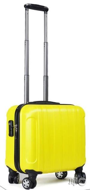 17 Inch Luggage Trunk Spinner Trolley   Bags for sale in Lagos State