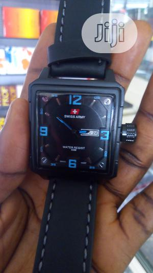 Swiss Army Leader Watch | Watches for sale in Rivers State, Port-Harcourt