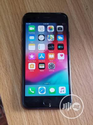 Apple iPhone 7 32 GB Black   Mobile Phones for sale in Lagos State, Mushin