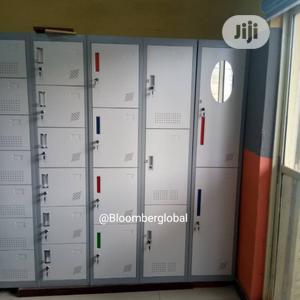 Metal Locker Cabinet | Furniture for sale in Lagos State, Ojo
