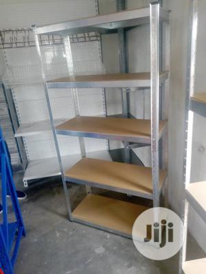 Supermarket Shelves | Store Equipment for sale in Abuja (FCT) State, Wuye