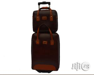 Fashionable Trolley Luggage Sets   Bags for sale in Lagos State