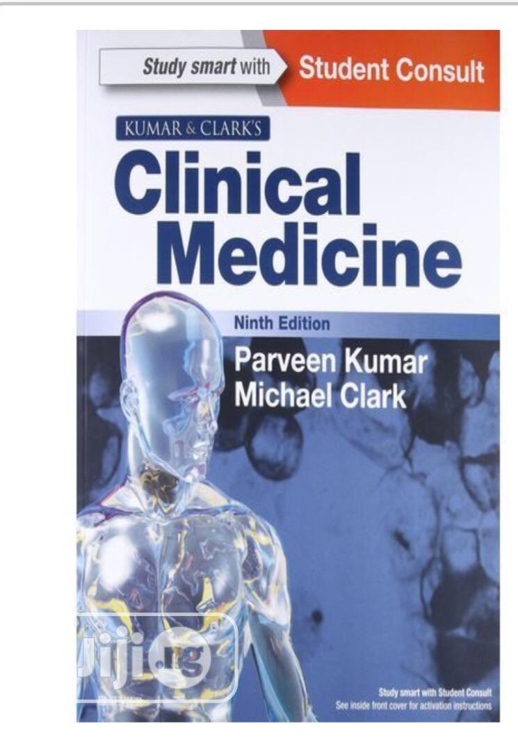 Archive: Clinical Medicine (Latest Edition)