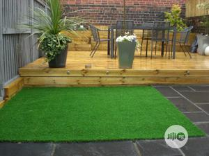 Original & Quality Artificial Green Grass Carpet Turf For Home & Garden.   Garden for sale in Bayelsa State, Southern Ijaw