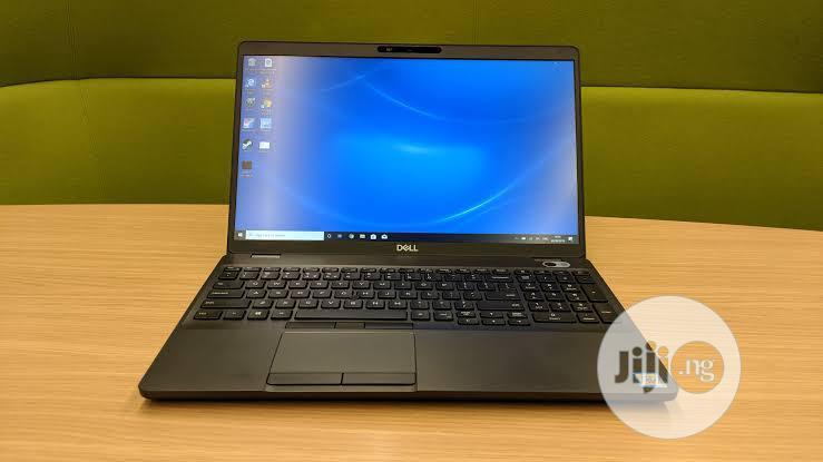 Archive: New Laptop Dell Latitude 5580 16GB Intel Core i5 SSD 256GB