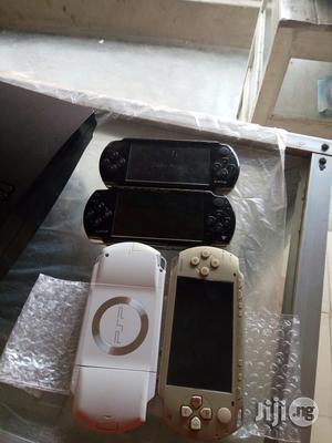 Slim PSP And Fat PSP   Video Game Consoles for sale in Oyo State, Ibadan