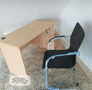Office Table and Chair | Furniture for sale in Lagos State, Ojodu