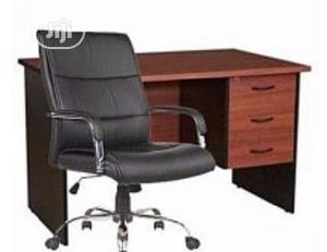Office Table and Chair | Furniture for sale in Lagos State, Ilupeju