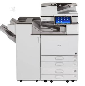 Ricoh MP 2555sp MFP (Sales, Installation, Delivery AMC)   Printers & Scanners for sale in Lagos State, Surulere