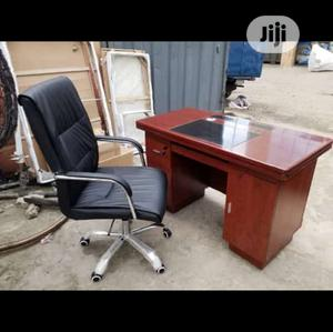 Office Table and Chair | Furniture for sale in Lagos State, Lekki