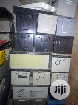 We Buy Scrap (Condemn) Inverter Batteries Ajah Lekki   Electrical Equipment for sale in Lagos State, Ajah
