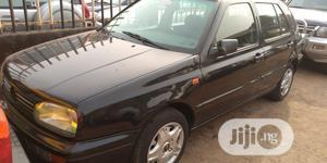 Volkswagen Golf 1998 Black | Cars for sale in Anambra State, Onitsha