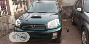 Toyota RAV4 2003 Green | Cars for sale in Anambra State, Onitsha