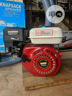 Multi-purposes Engine | Manufacturing Equipment for sale in Lagos State, Ojo
