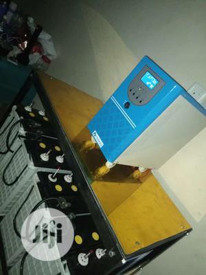Yohako Inverter 5kva 48v | Solar Energy for sale in Lagos State, Ojo