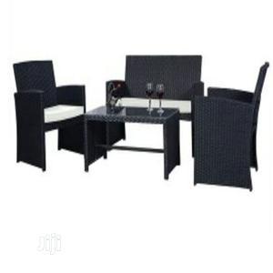 UK Patio Rattan Wicker Weave Outdoor Furniture   Furniture for sale in Lagos State, Lekki