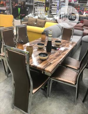 Affordable Marble Dining Table | Furniture for sale in Lagos State, Surulere