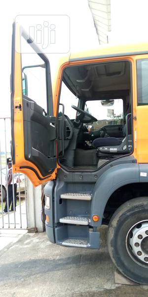 Foreign Used MAN Dump Truck   Trucks & Trailers for sale in Lagos State, Ikeja