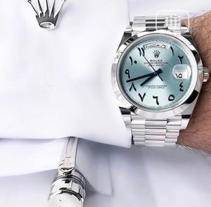 Rolex Watch and Cufflinks Buttons   Watches for sale in Lagos State, Surulere