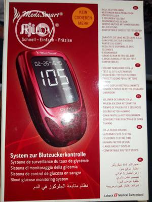 Ruby Blood Glucometer   Medical Supplies & Equipment for sale in Lagos State, Ikeja