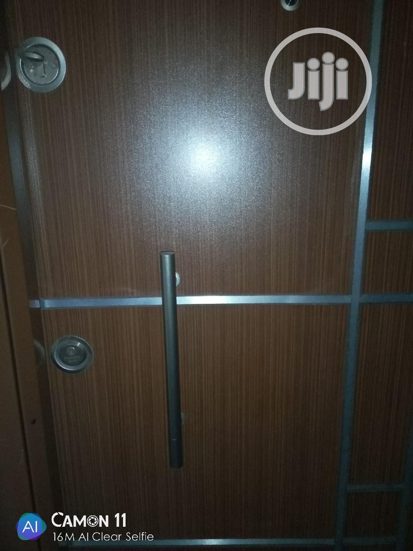 Turkey Security Door   Doors for sale in Orile, Lagos State, Nigeria