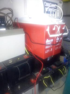 High Quality Tokunbo Inverter Battery In Lagos | Electrical Equipment for sale in Lagos State, Oshodi