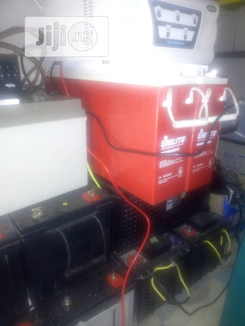 High Quality Tokunbo Inverter Battery In Lagos