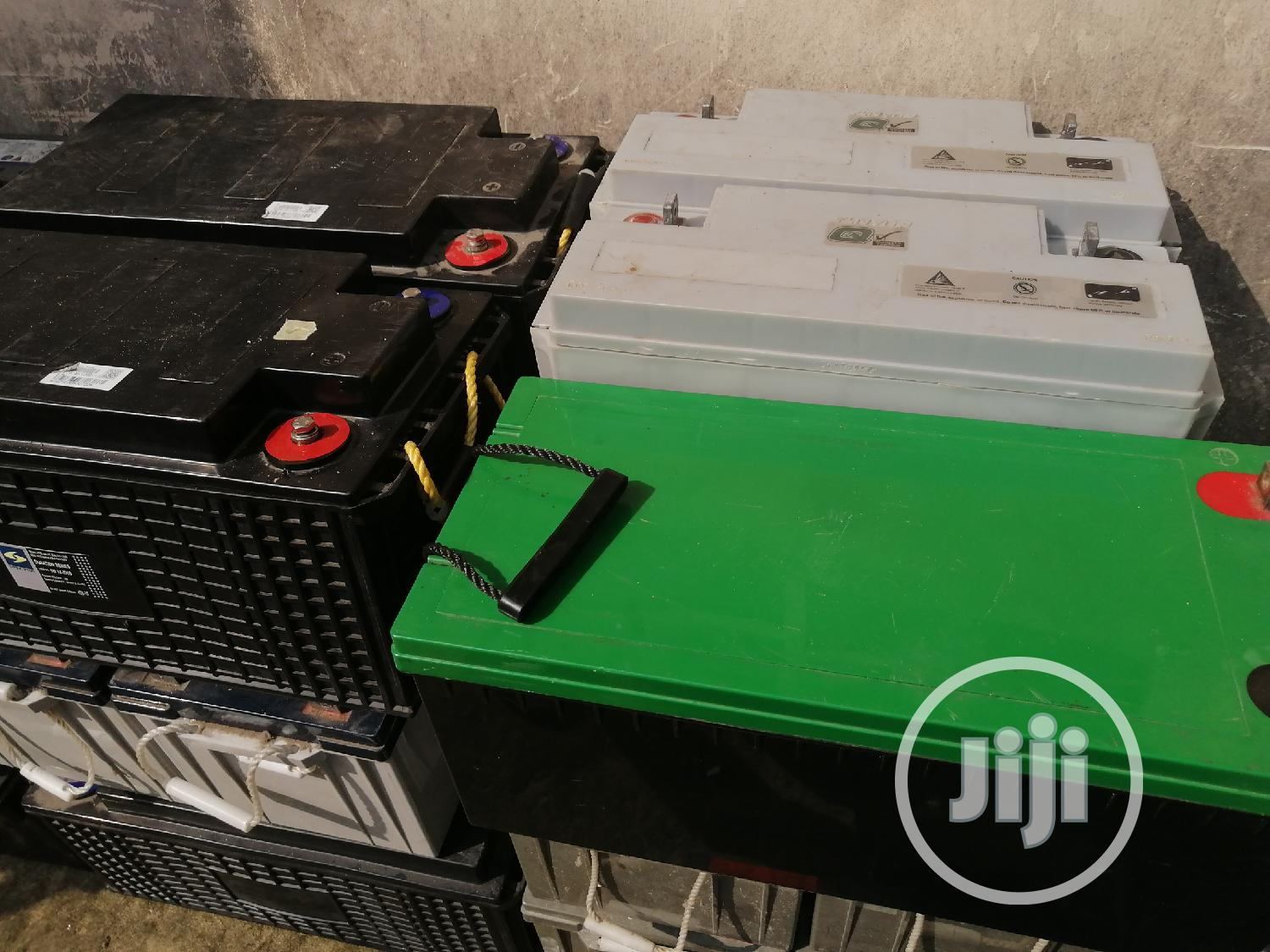 High Quality Tokunbo Inverter Battery In Lagos   Electrical Equipment for sale in Oshodi, Lagos State, Nigeria