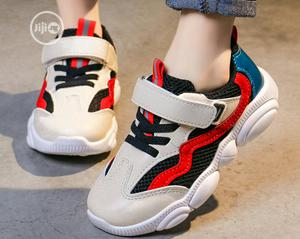Beautiful Quality Kiddies Sneaker | Children's Shoes for sale in Lagos State, Ilupeju