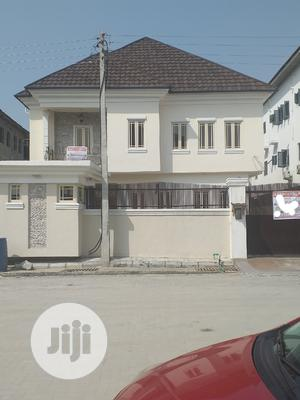 Clean & Spacious 4 Bedroom Detached Duplex For Rent At Idado Estate Lekki. | Houses & Apartments For Rent for sale in Lagos State, Lekki