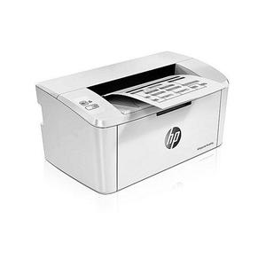 Hp Hp Laserjet Pro M15A Black And White Printer | Printers & Scanners for sale in Lagos State, Ikeja