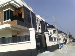 New 4 Bedroom Semi Detached Duplex With BQ Around Chevron Lekki For Sale   Houses & Apartments For Sale for sale in Lagos State, Lekki