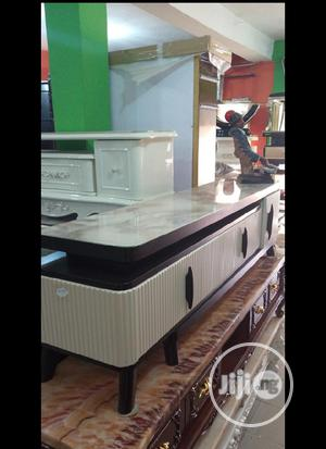 Mint Luxury TV Stand,Brand New   Furniture for sale in Lagos State, Lekki