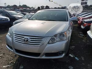 Toyota Avalon Limited 2007 Silver   Cars for sale in Lagos State, Apapa