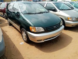 Toyota Sienna 2003 Black | Cars for sale in Lagos State, Apapa