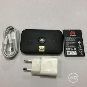MTN 4G LTE & 3G Support Wifi Router Hotspot For All Networks   Networking Products for sale in Lagos State, Ikeja