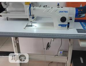 Direct Drive Jaktec Straight Sewing Machine | Home Appliances for sale in Lagos State, Oshodi