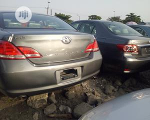 Toyota Avalon 2007 XLS Brown | Cars for sale in Lagos State, Amuwo-Odofin