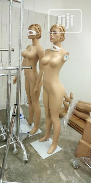 Full Body Fibre Woman Display Mannequins   Store Equipment for sale in Lagos State, Lagos Island (Eko)