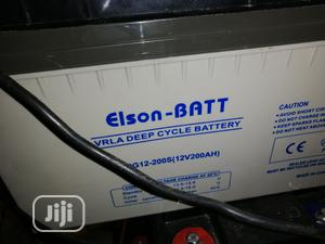 Tokunbo Inverter Battery In Lagos | Electrical Equipment for sale in Lagos State, Gbagada