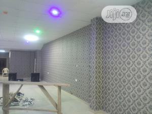 Wallpaper, 3D Wall Panel Installer | Building & Trades Services for sale in Osun State, Osogbo