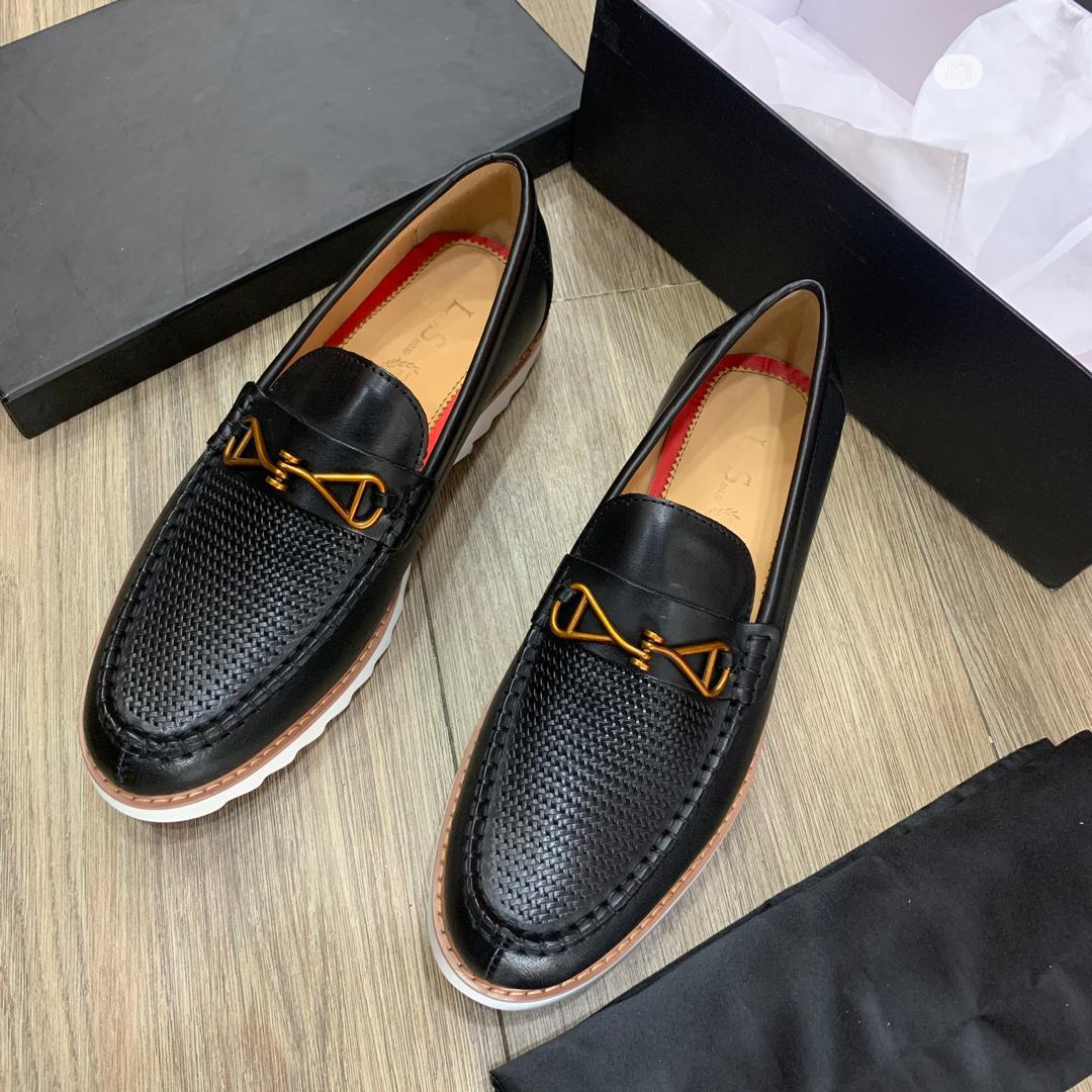Quality Men's Loafers Shoes