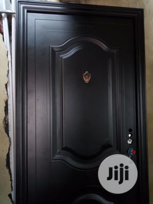 Standard Steel Doors | Doors for sale in Lagos State, Alimosho