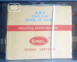 Emel Industrial Sewing Machine   Manufacturing Equipment for sale in Lagos State, Lagos Island (Eko)