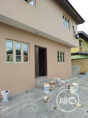 2 Bedroom Flat At An Estate In Adeniyi Jones   Houses & Apartments For Rent for sale in Lagos State, Ikeja
