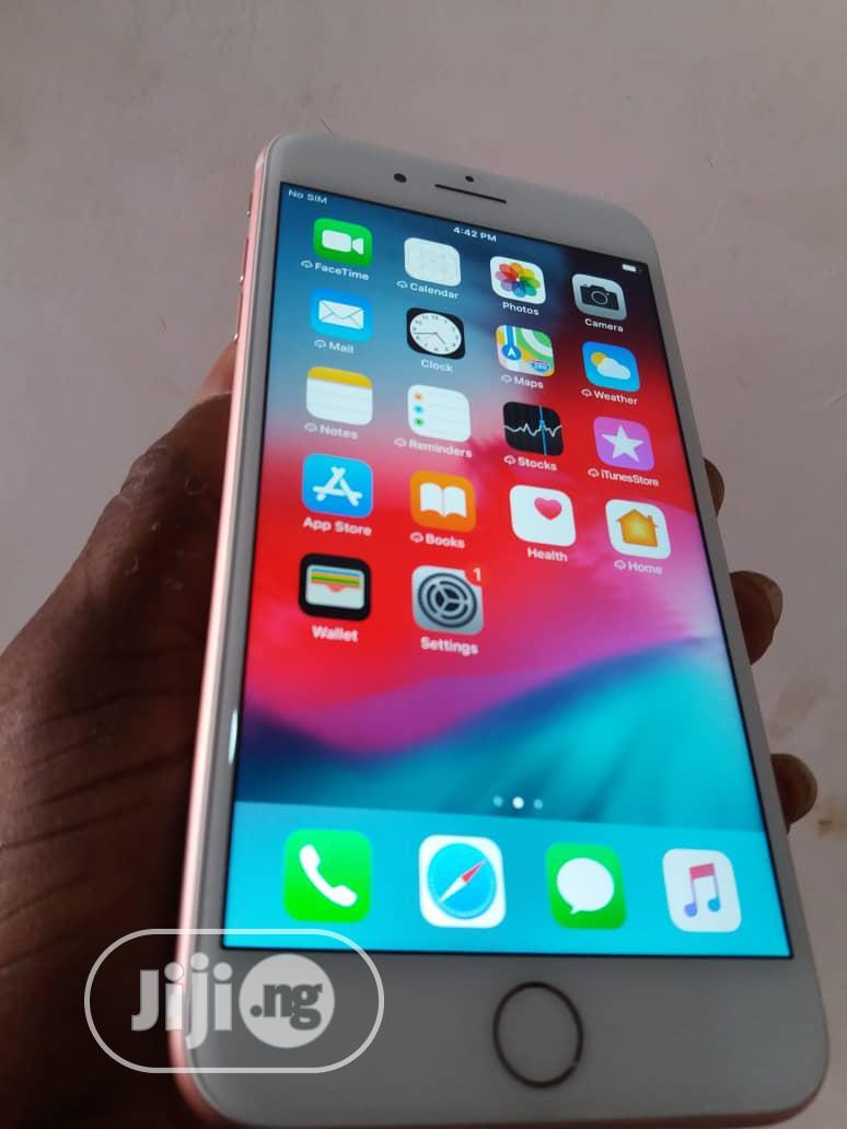 Apple iPhone 7 Plus 32 GB Gold | Mobile Phones for sale in Victoria Island, Lagos State, Nigeria