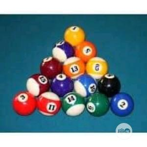 Snooker Balls | Sports Equipment for sale in Rivers State, Port-Harcourt