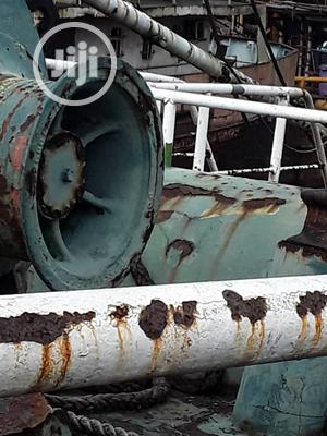 Scrap Vessel In Portharcourt 800tonnes   Watercraft & Boats for sale in Rivers State, Port-Harcourt