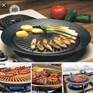 Stove Top Food Grill   Kitchen Appliances for sale in Lagos State, Ikeja